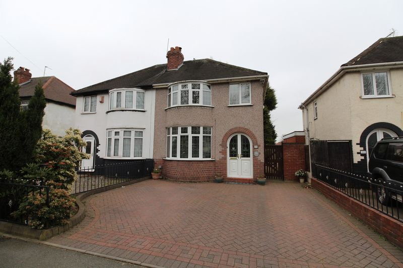 Property for sale in Birmingham New Road, Tipton