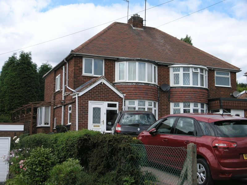Cinder Road, Gornal Wood, DY3