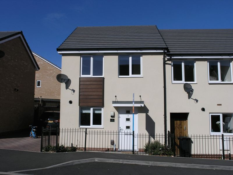 2 Bedrooms Terraced House for sale in St Edmund Close, Dudley