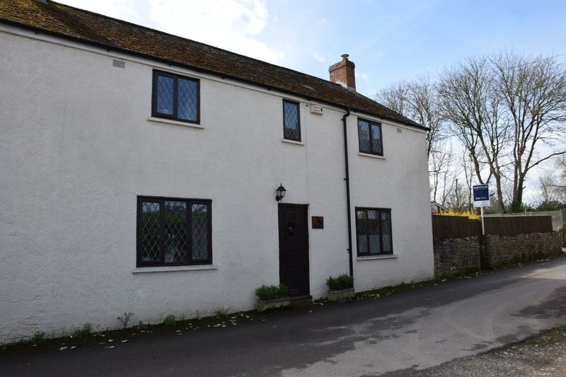 4 Bedrooms Detached House for sale in HALF ACRE LANE, BEAMINSTER, DORSET