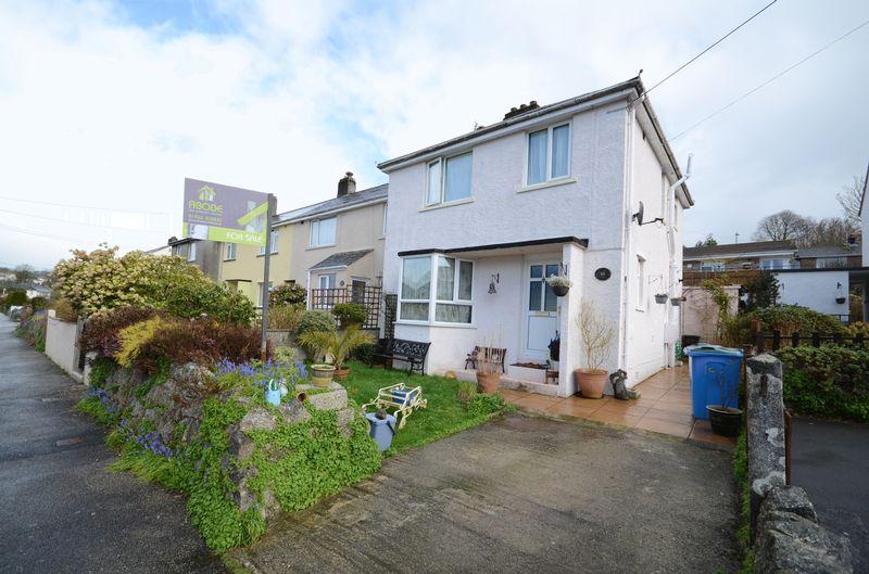 3 Bedrooms House for sale in Drake Gardens, Tavistock