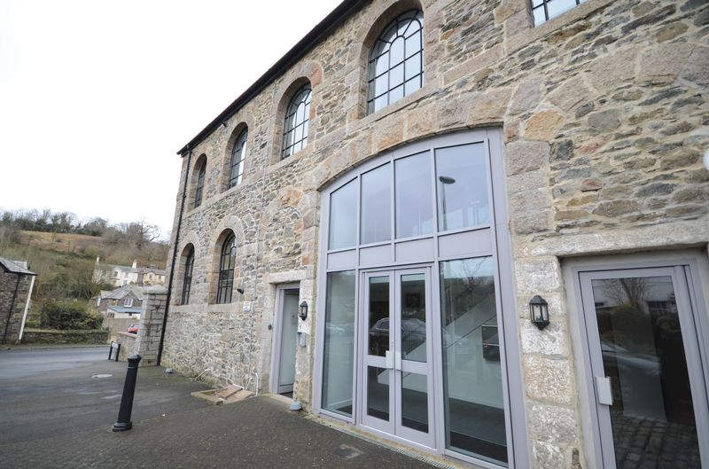 1 Bedroom Flat for sale in Heritage Park, Tavistock