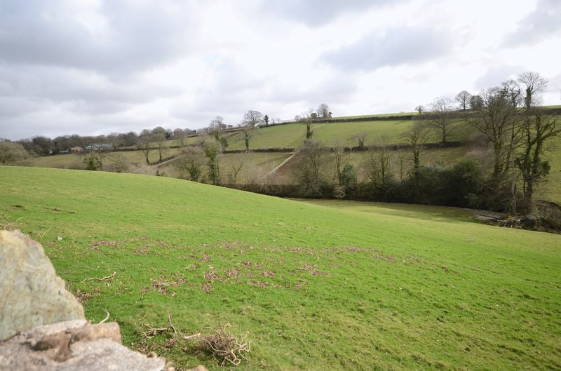 4 Bedrooms Detached House for sale in Church Hill, Tavistock