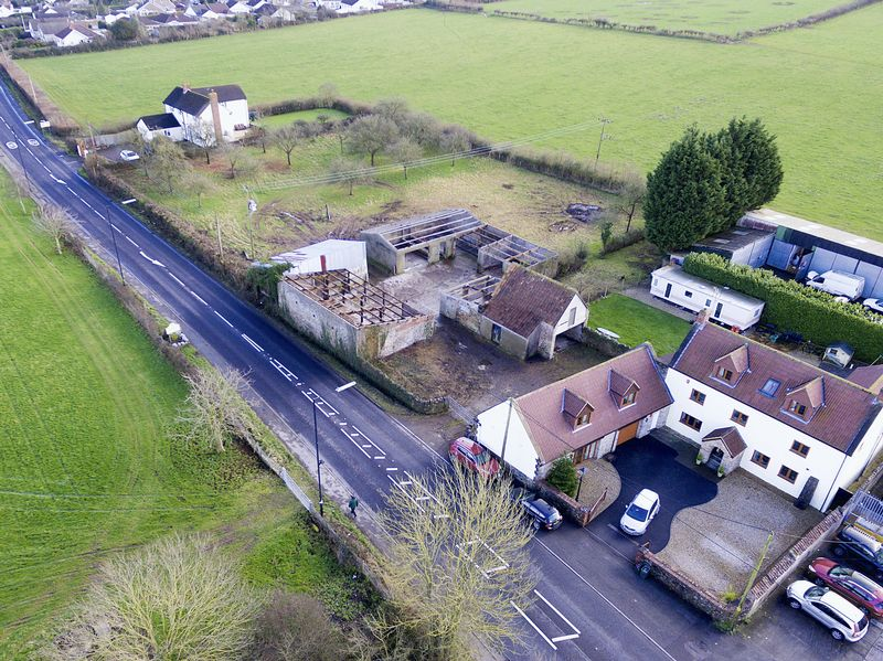 Land Commercial for sale in Banwell, Weston-Super-Mare