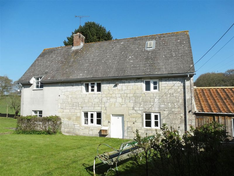 3 Bedrooms Cottage House for sale in Lower Chicksgrove