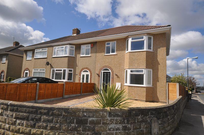 3 Bedrooms House for sale in Brockhurst Road, Kingswood