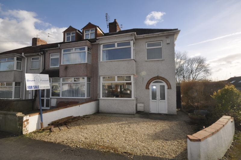 3 Bedrooms House for sale in Teewell Avenue Staple Hill