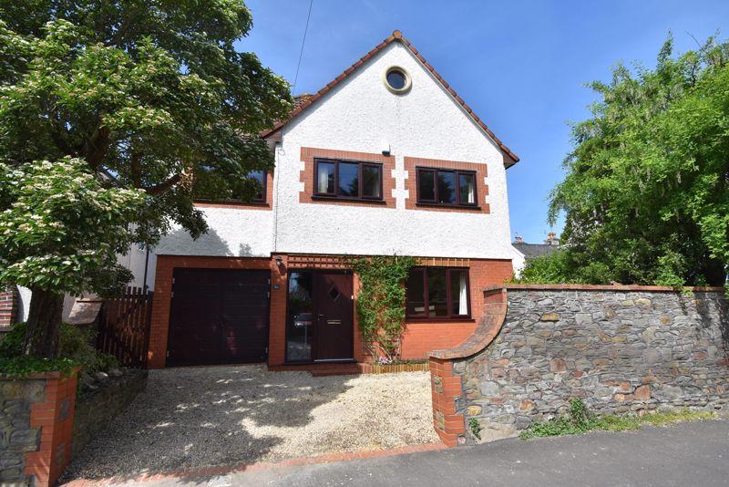 White Lodge Road Staple Hill