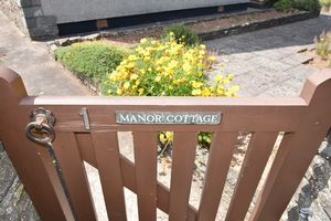 Manor Grove Mangotsfield