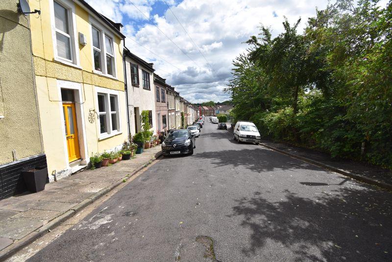 Narroways Road St Werburghs