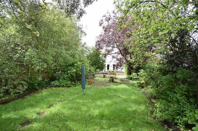 Eastleigh Close Staple Hill