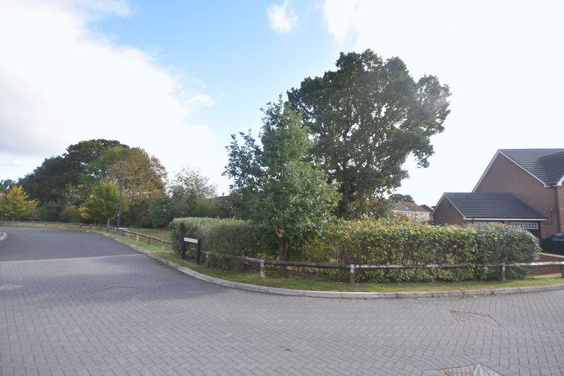 Wylington Road Frampton Cotterell