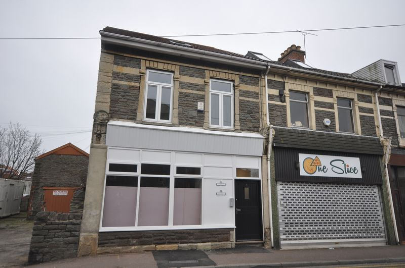 1 Soundwell Road Staple Hill