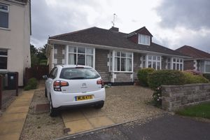 Cleeve Park Road Downend