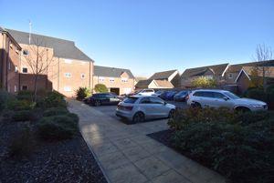 Danby Street Cheswick Village