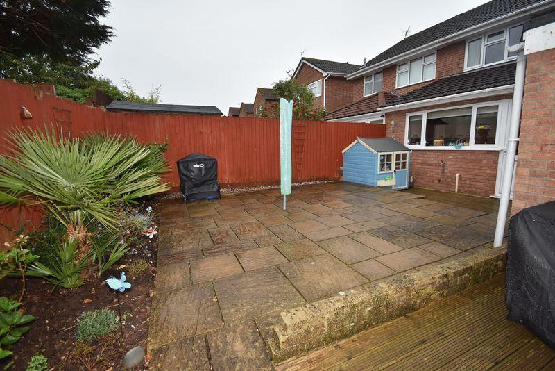 Exley Close North Common