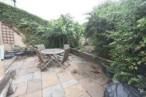 Alexandra Gardens Staple Hill