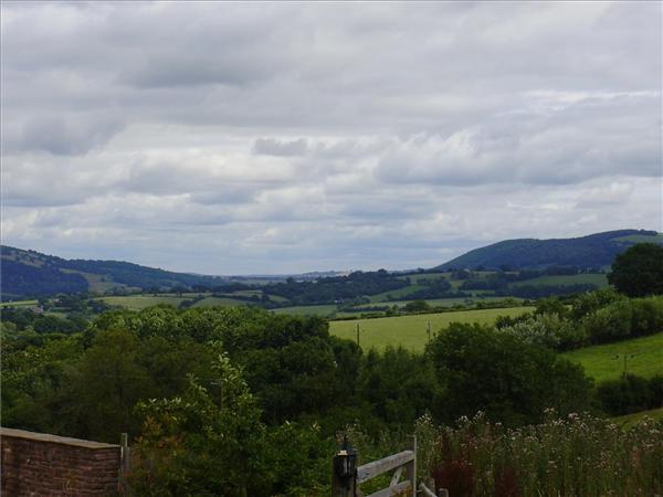 Rowlestone, Herefordshire, HR2