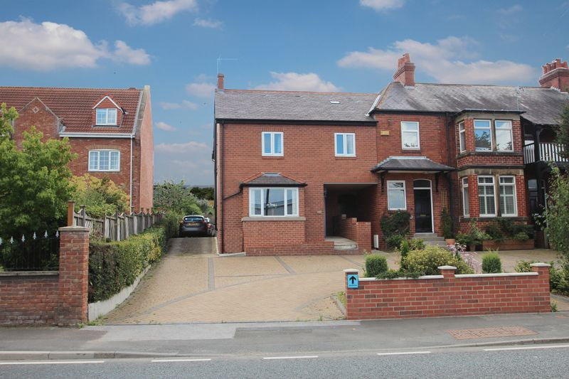 Boroughbridge Road, Knaresborough, HG5