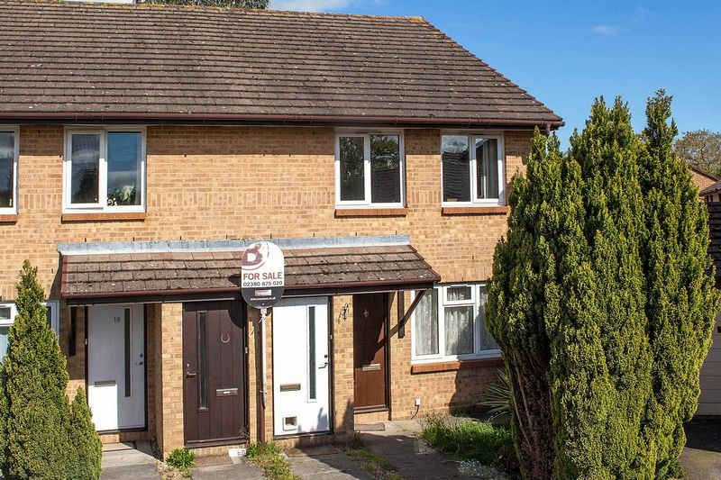 1 Bedroom Flat for sale in West Totton