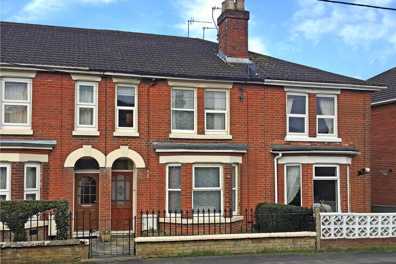 3 Bedrooms Terraced House for sale in Eling