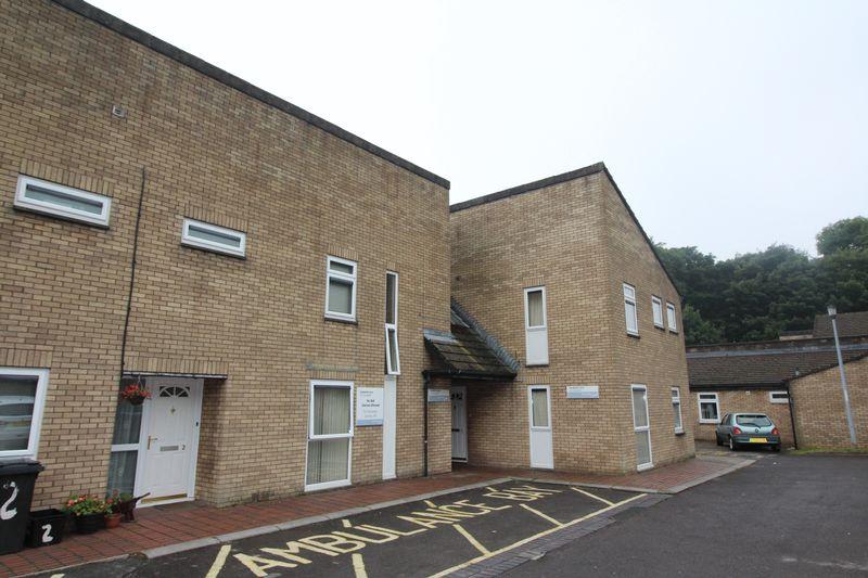 Llanderfel Court, Cwmbran, NP44