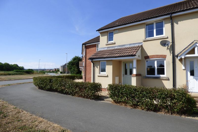 3 Bedrooms House for sale in Turnock Gardens, West Wick, Weston-Super-Mare