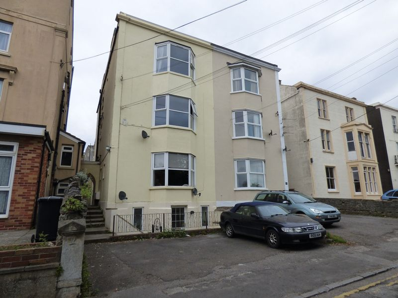 2 Bedrooms Flat for sale in Park Place, Weston-Super-Mare