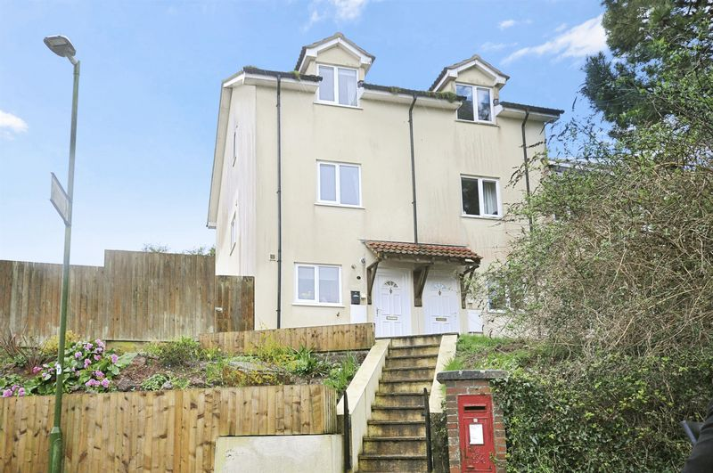 4 Bedrooms House for sale in St Johns Terrace, Smallcombe Road, Paignton