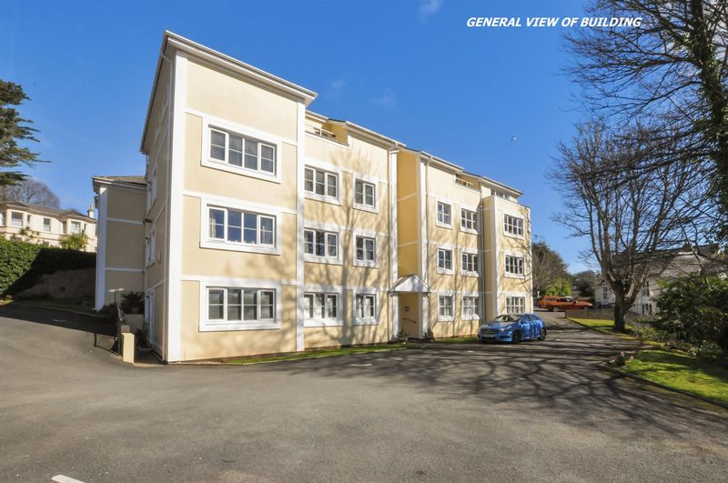 2 Bedrooms Flat for sale in Hunsdon Road, Torquay