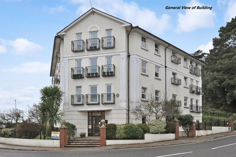 1 Bedroom Retirement Property for sale in Torquay Road, Paignton