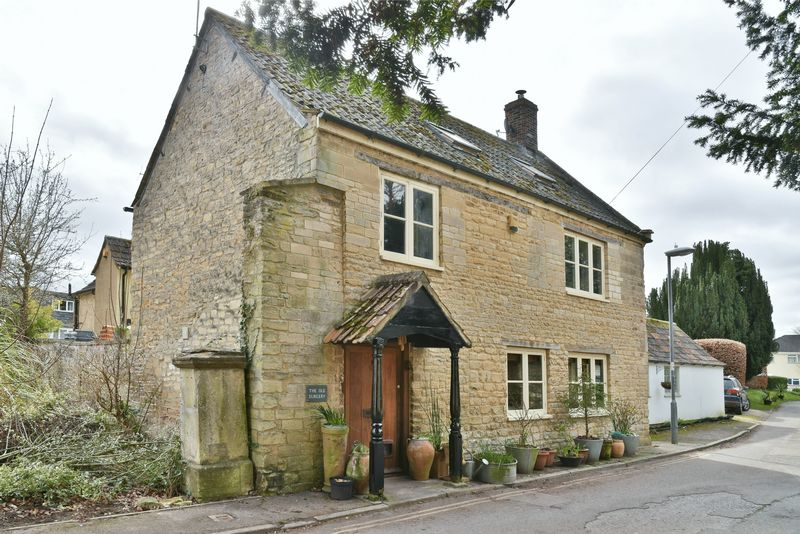 2 Bedrooms Cottage House for sale in Castle Street, Calne