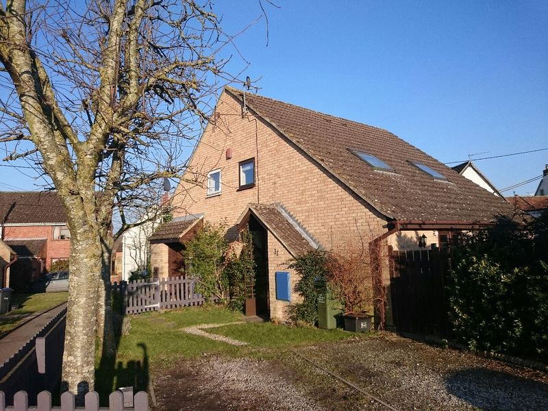 1 Bedroom Semi Detached House for sale in Quarrydale Close, Calne