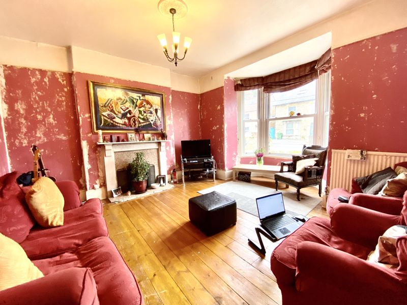 Add Living Room