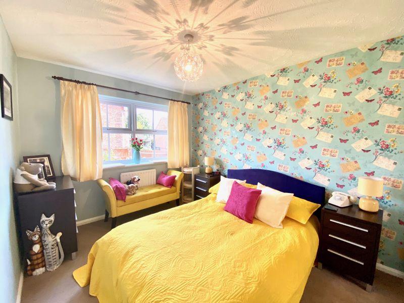 Add Master Bedroom