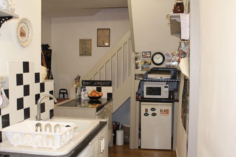 Add Kitchen View