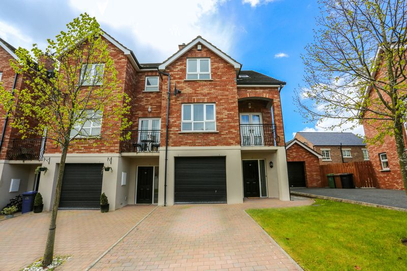 4 Bedrooms House for sale in 23 Bocombra Hill, Portadown