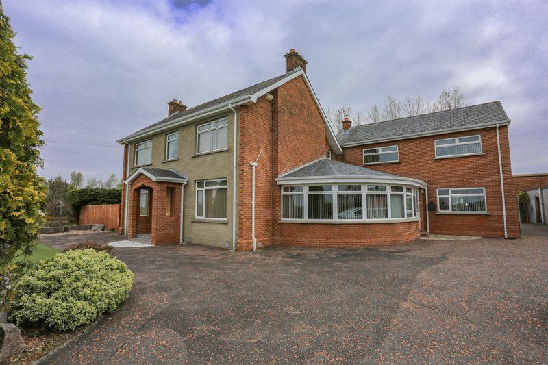 4 Bedrooms Property for sale in 35, Derryall Road, Portadown, BT62 1PL