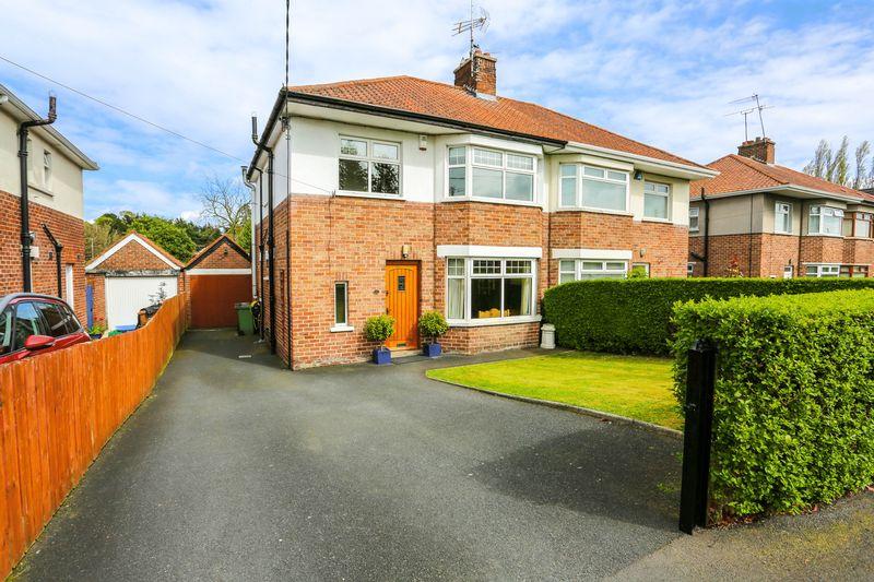 3 Bedrooms Semi Detached House for sale in 7 Beechcote Avenue, Portadown