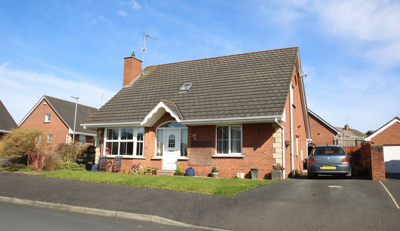6 Bedrooms Detached House for sale in 3 Riverview, Portadown