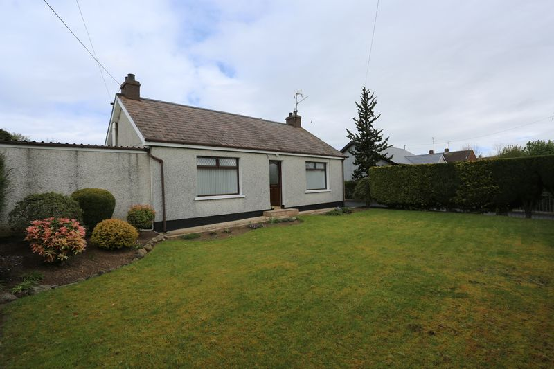 3 Bedrooms Detached Bungalow for sale in 148 Princess Way, Portadown