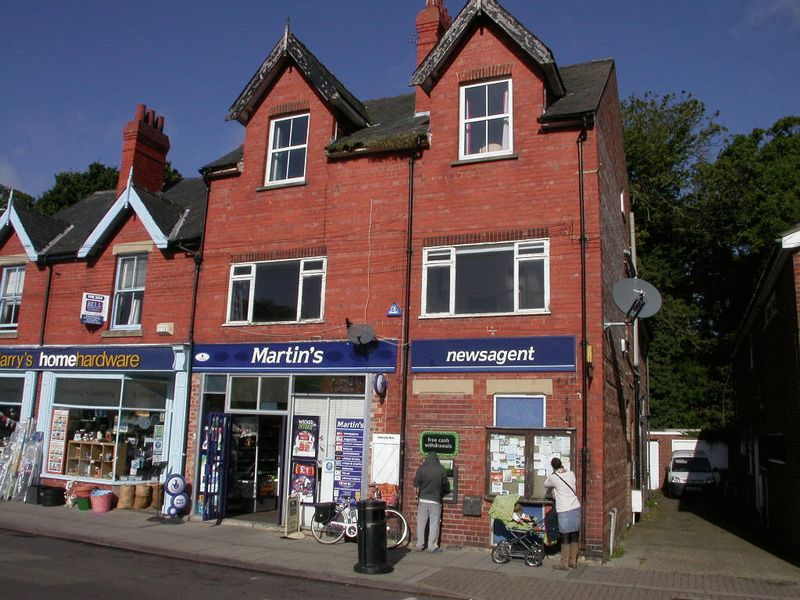 Flat 6, Station Road, Woodhall Spa, LN10