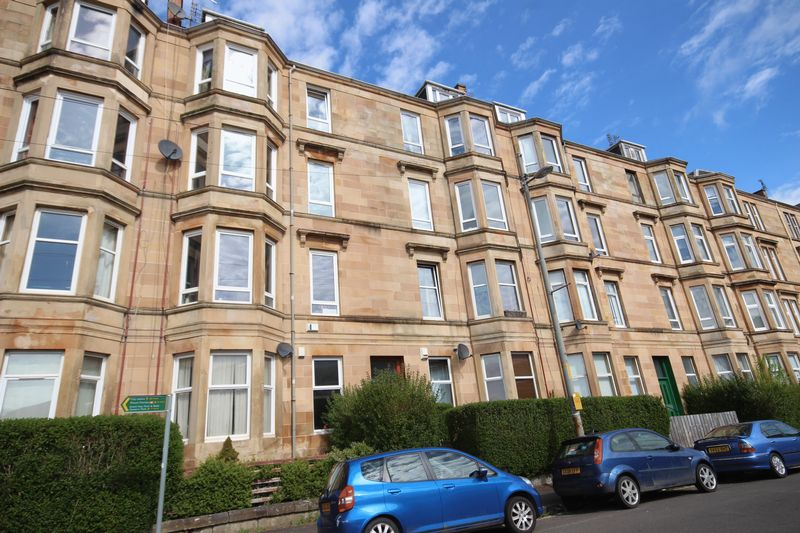 1 Bedroom Flat for sale in Somerville Drive, Mount Florida, Glasgow, G42 9BH
