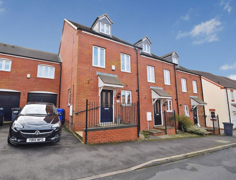 3 Bedrooms Mews House for sale in Burtree Drive, Norton Heights