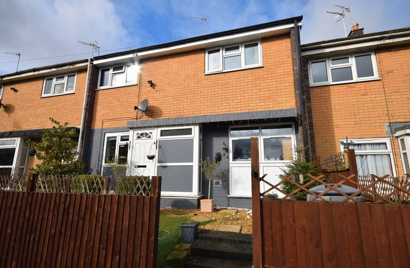 3 Bedrooms Semi Detached House for sale in Community Drive, Smallthorne