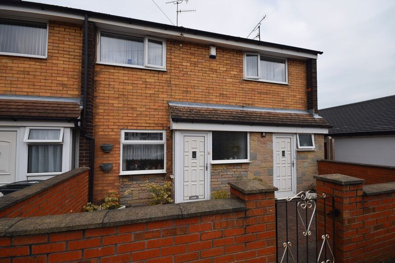 3 Bedrooms Mews House for sale in Brierley Street, Smallthorne