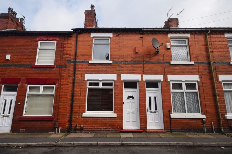 2 Bedrooms Terraced House for sale in Lockwood Street, Baddeley Green