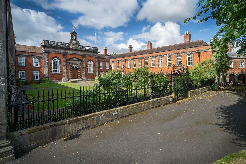 Katherines Hall