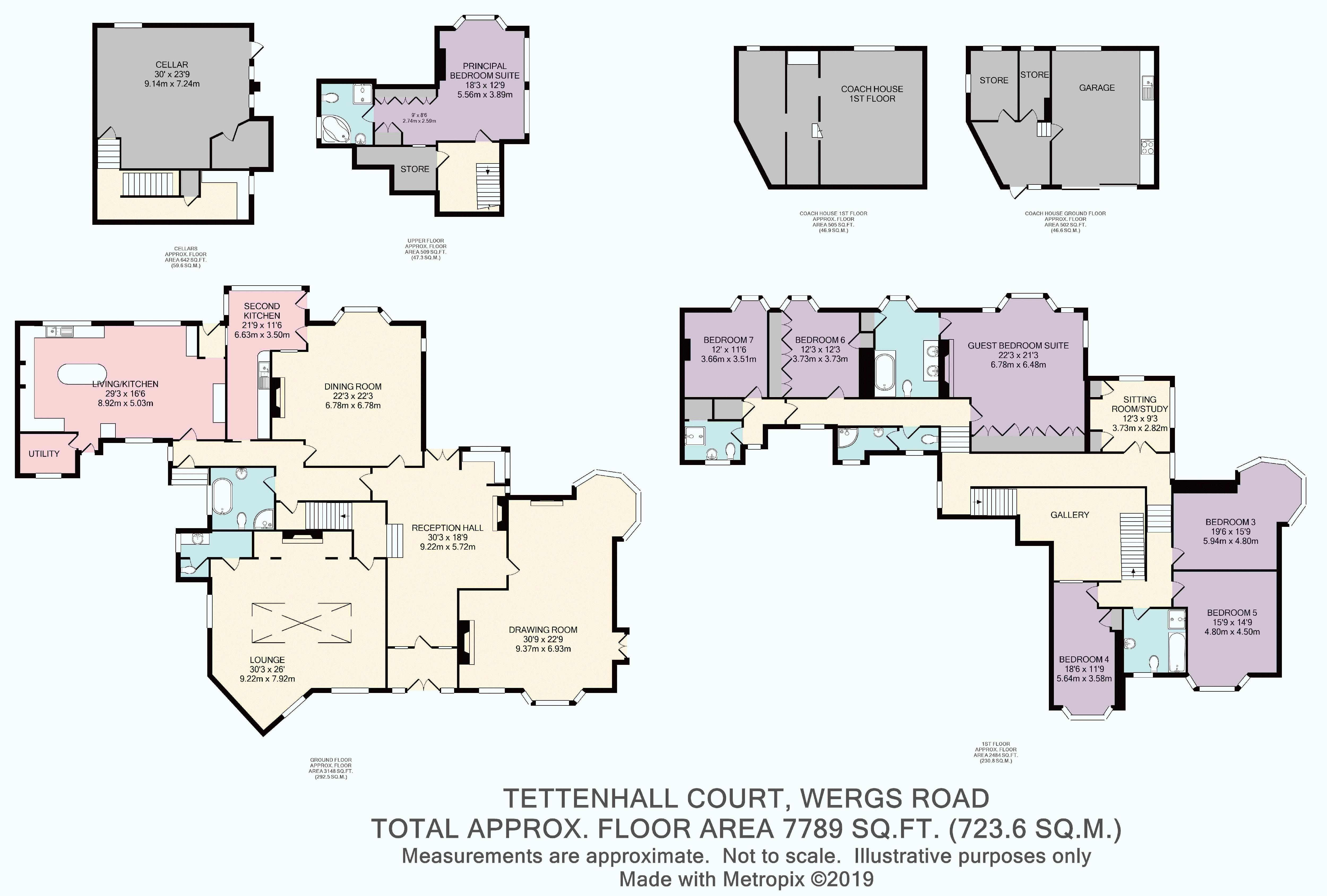 Tettenhall Court