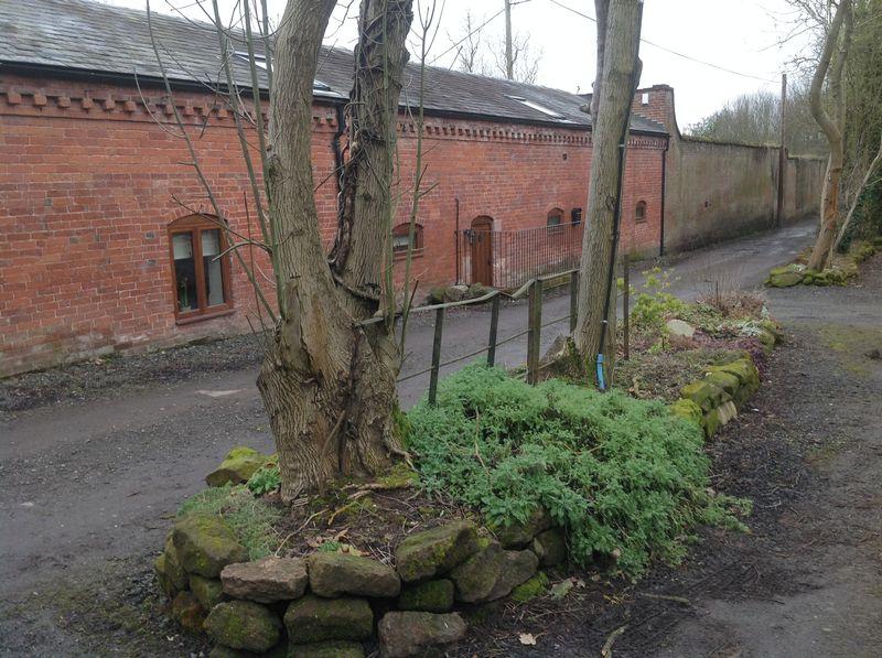 Patshull Hall